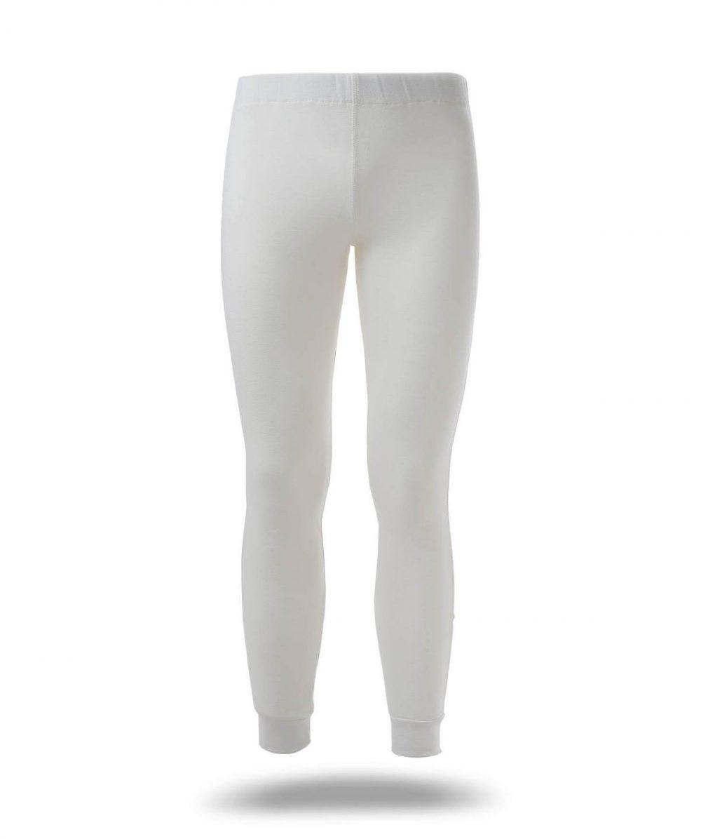 Pantalone sottotuta Motorport dyp Bianco