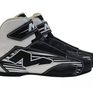scarpa motorport st-evo Nero
