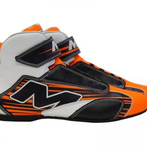 scarpa motorport st-evo Orange